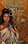 Crimson Fire (Magic of Isskasala #1)