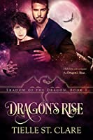 Dragon's Rise (Shadow of the Dragon Book 3)
