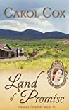 Land of Promise (Arizona Territory Brides #1)