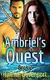 Ambriel's Quest (Ambriel, #2)