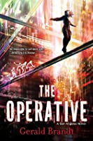 The Operative (San Angeles, #2)