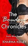 The Boudoir Chronicles, Volume 1