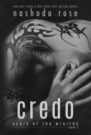 Credo (Scars of the Wraiths, #3)