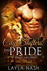 City Shifters: the Pride Box Set (City Shifters: the Pride, #1-5)