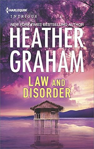 Law and Disorder (The Finnegan Connection, #1)