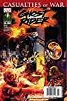 Ghost Rider #10 by Daniel Way