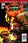 Ghost Rider #9 by Daniel Way