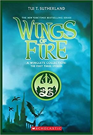 <PDF> ❤ Wings of Fire  Author Tui T. Sutherland – Submitalink.info