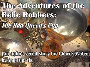 [Ebook] ↠ Adventure of the Relic Robbers  Author Mab Morris – Submitalink.info