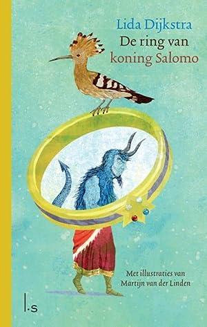 ➱ De ring van Koning Salomo  Read ➹ Author Lida Dijkstra – Submitalink.info