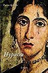 Hypatia by Pedro Gálvez