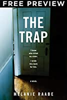 The Trap - FREE PREVIEW (First Three Chapters)