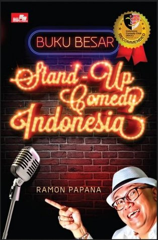 Buku Besar Stand-Up Comedy Indonesia