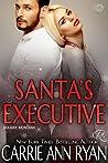 Santa's Executive (Holiday, Montana, #2)