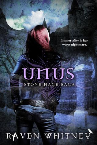 Unus (Stone Mage Saga Book 1)