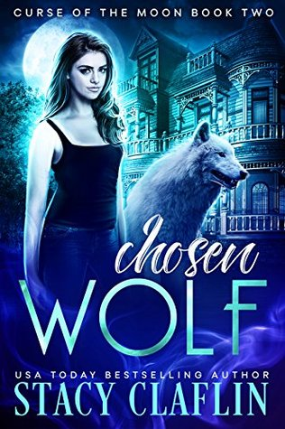 Broken (Chosen Chronicles Book 2)
