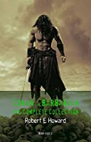 Conan the Barbarian: The Complete Collection