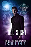 Cold Sight (The Extrasensory Agents #1)