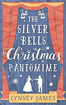 The Silver Bells Christmas Pantomime (Luna Bay, #3)