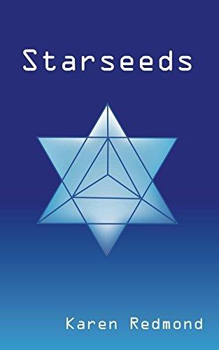 Starseeds  by  Karen Redmond