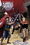 Kings Quest by Ben Acker