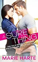 A Sure Thing (The Donnigans, #1)