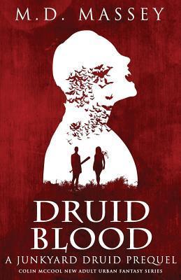Druid Blood (Colin McCool, #0)