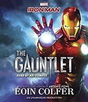 Eoin Colfer's IRON MAN