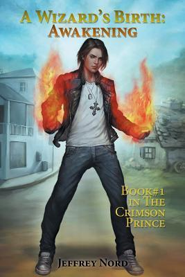 A Wizards Birth: Awakening (The Crimson Prince #1)  by  J.C. Nord