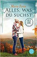 Alles, was du suchst (Green Mountain, #1)