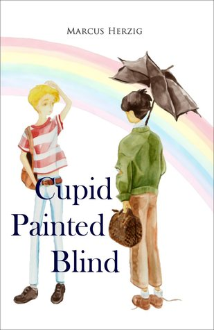 Act Scores Paint Troubling Picture For >> Cupid Painted Blind By Marcus Herzig
