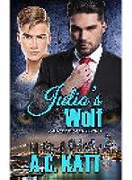 Julio's Wolf (Werewolves of Manhattan, #6)