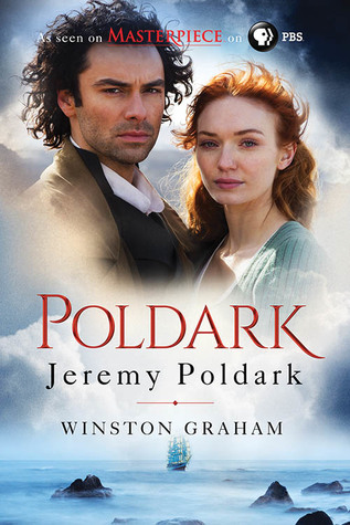 Jeremy Poldark by Winston Graham