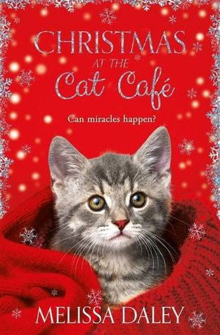 Christmas at the Cat Cafe (Cat Cafe, #2)