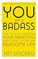Books like you are a badass