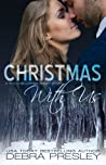 Christmas With Us (A Nucci Securities Short Story, #1.2)
