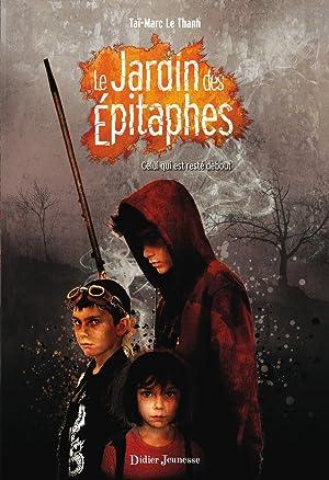 !!> PDF / Epub ✈ Celui qui est resté debout (Le Jardin des Epitaphes, #1)  ⚣ Author Taï-Marc Le Thanh – Submitalink.info