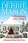 Christmas with an Angel (Harmony Harbor, #1.5)