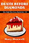 Death Before Diamonds (Sky High Pies Mysteries #10)