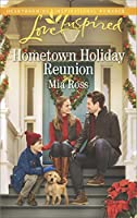 Hometown Holiday Reunion (Oaks Crossing #3)