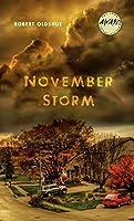 November Storm (Iowa Short Fiction Award)