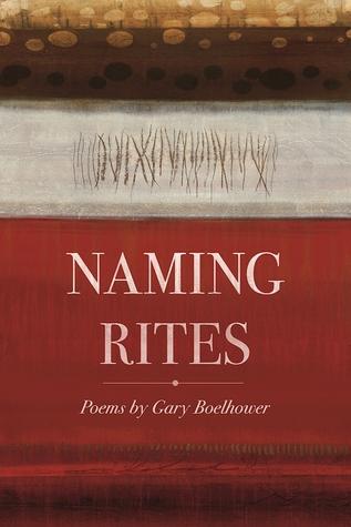 Naming Rites: Poems