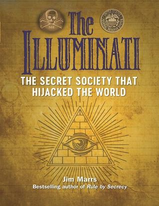 The Illuminati by Jim Marrs