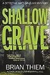 Shallow Grave (Matt Sinclair, #3)