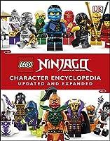 lego ninjago character encyclopedia updated edition pdf