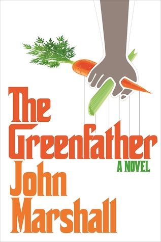 The Greenfather cover art with link to Goodreads description page