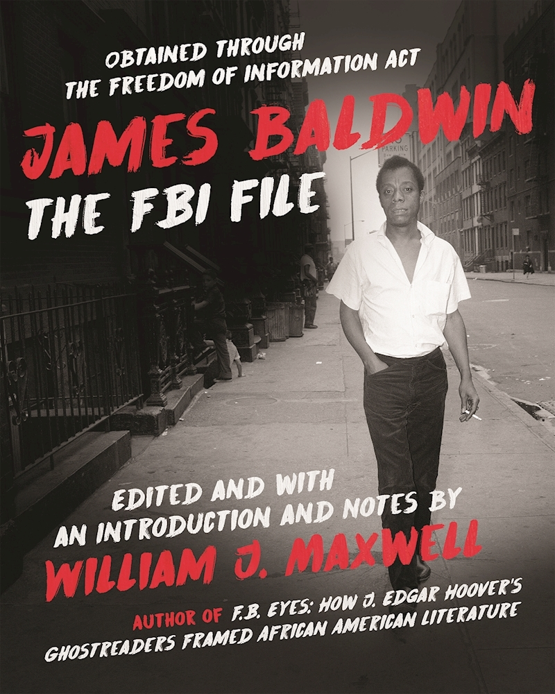 James Baldwin The FBI File