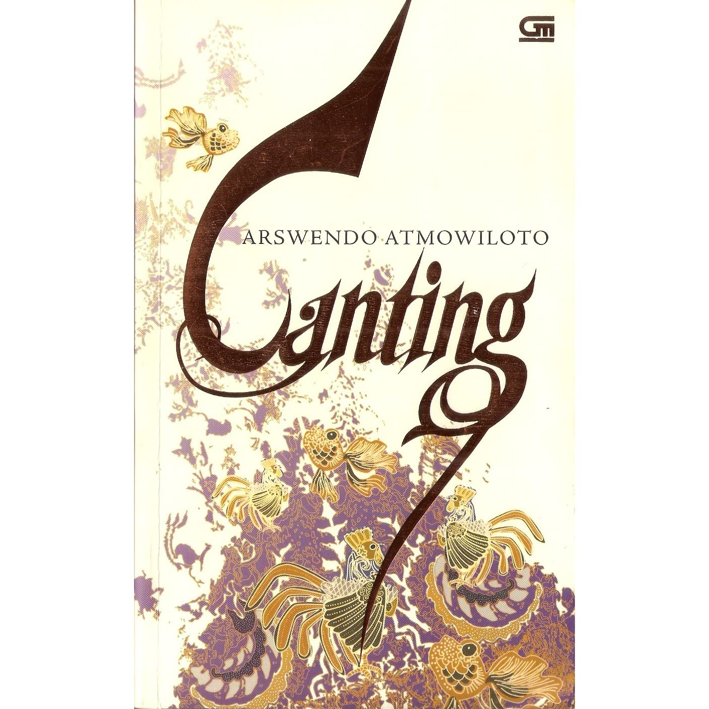 canting by arswendo atmowiloto