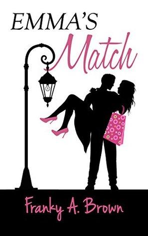 Emma's Match (Austen Inspirations Book 3)