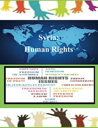 Syria: Human Rights: 2014